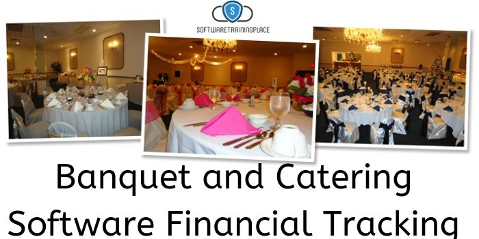 Banquet and Catering Software Financial Tracking
