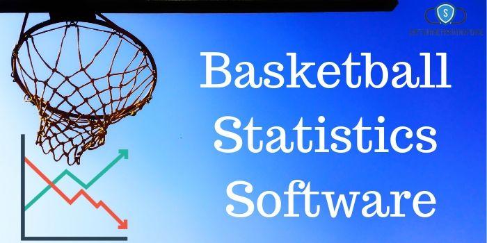 Basketball Statistics Software