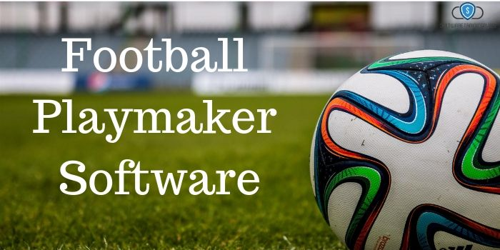 Football Playmaker Software