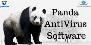 Panda Antivirus software