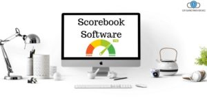 Scorebook Software