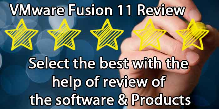 VMWare Review