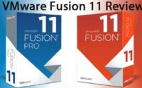 Vmware Fusion 11 Review