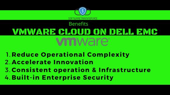 VMware Cloud on Dell EMC