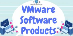 VMware Software Products