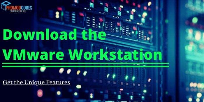 Download VMware Workstation