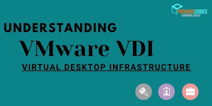 understanding VMware VDI