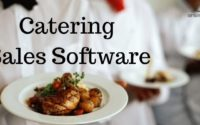 Catering Sales Software
