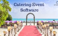 Catering event software