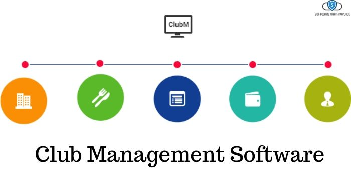 Club Management Software