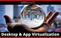 desktop & app virtualization