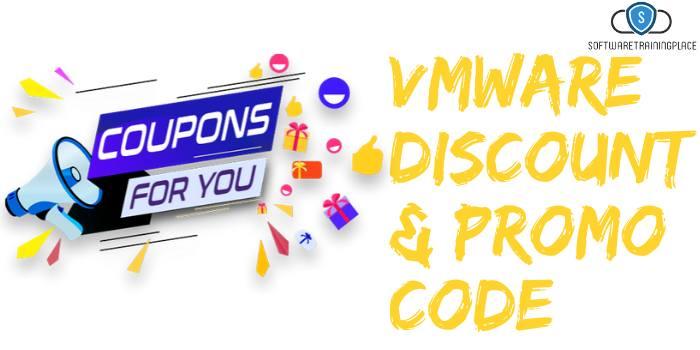 vmware discount & promo code