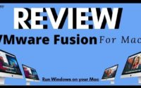 VMware Review for Mac