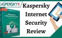 Kaspersky Internet Security Review